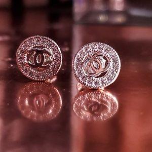 Jewelry - CHANEL earrings